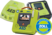 ZOLL AED Units