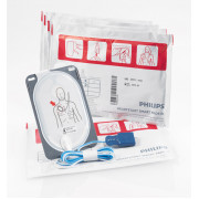Philips HeartStart FR3 Replacement Adult Smart Pads III (5 pack)