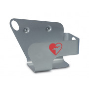 Philips AED Wall Mount Bracket
