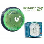 Philips HeartStart OnSite (ROTAID 24/7 Monitored)