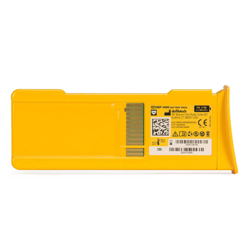 Standard Battery Pack w/9-volt Battery  for Lifeline AED