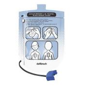Pediatric Electrode Set - Defibtech Lifeline AED