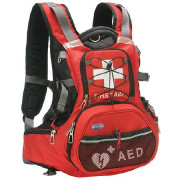 HeartSine samaritan PAD Rescue Backpack