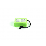 Battery, 12V DC NiMH Rechargeable