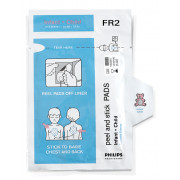 Philips FR2/FR2+ Infant Child Electrode Pads