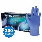 Nitrile Gloves CERES