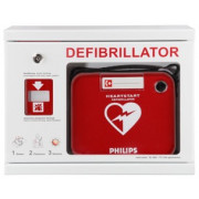 SafeBox AED Cabinet
