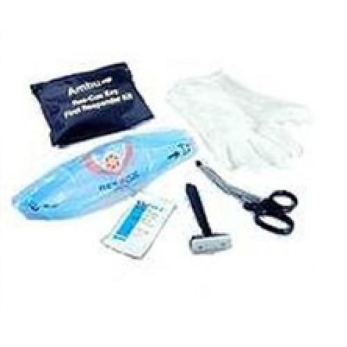 Physio-Control AMBU Res-Cue Key First Responder Kit
