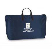 Single blue bag for the Prestan Professional Adult Jaw Thrust Manikin