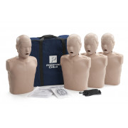 Prestan Professional Child CPR-AED Training Manikin (Without CPR Monitor) 4-Pack