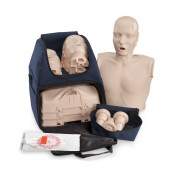 Prestan Ultralite Manikin 4-Pack ( Medium Skin)