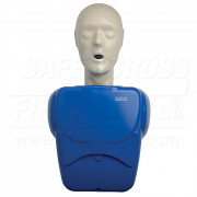 CPR Prompt, Training Manikin, Adult/Child w/10 Face Shield/Lung Bags