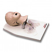 Life/form Child Airway Management Trainer with Stand