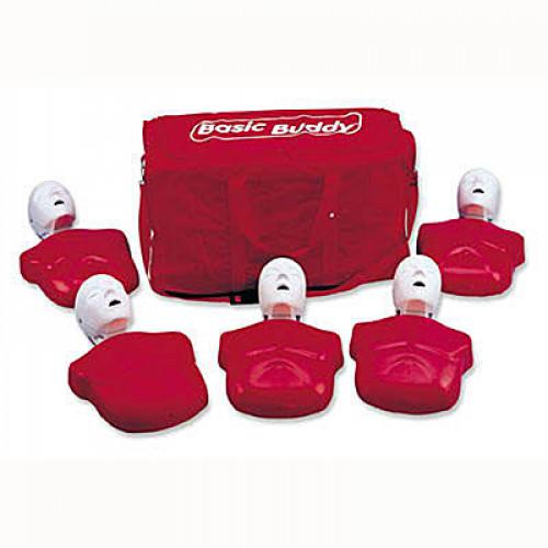 Life/form Basic Buddy CPR Manikin 5-Pack