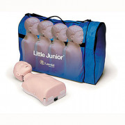 Little Junior CPR Manikin - 4-Pack
