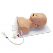 Advanced Infant Intubation Head