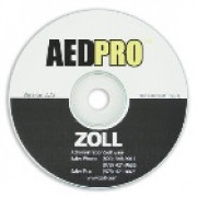 AED Pro 2010 Guidelines Upgrade Kit.