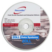 ZOLL RescueNet Code Review Software - Physical Copy