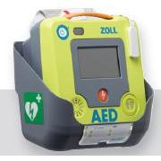 ZOLL AED 3 Wall Mount Bracket