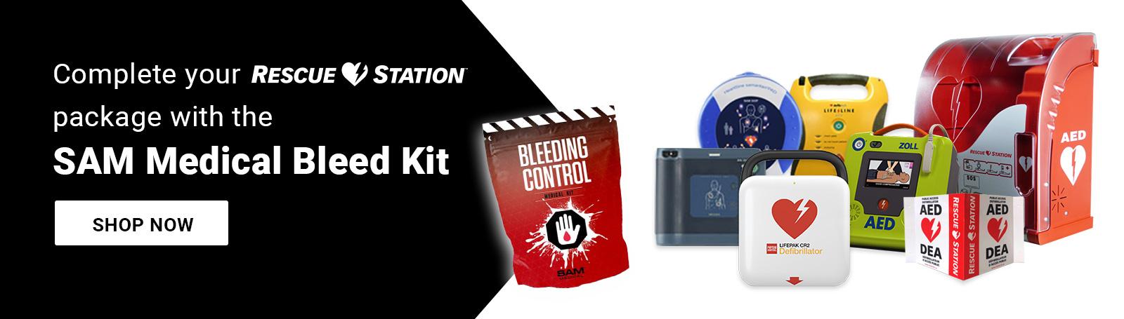 Adda bleed kit