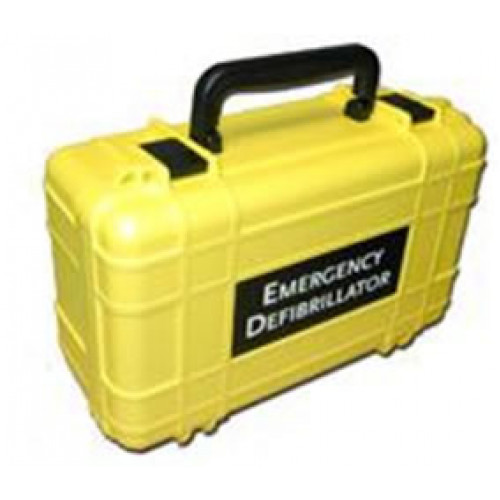Deluxe Hard Carrying Case