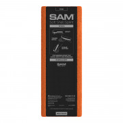 SAM Soft Shell Splint 12 Inches
