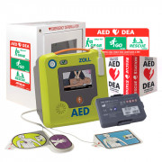 ZOLL AED 3 - Complete Package