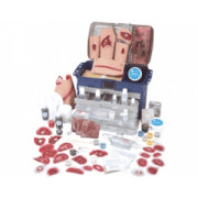 Simulaids Deluxe Casualty Simulation Kit