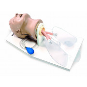 Airway Larry - Airway Management Trainer with Stand