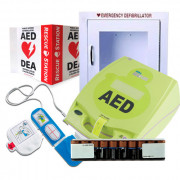 ZOLL AED Plus - Complete Package